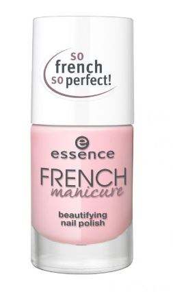 Essence Manicura Francesa