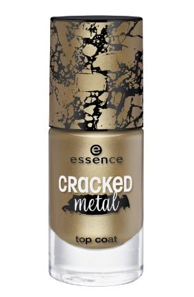 Essence Cracked Metal