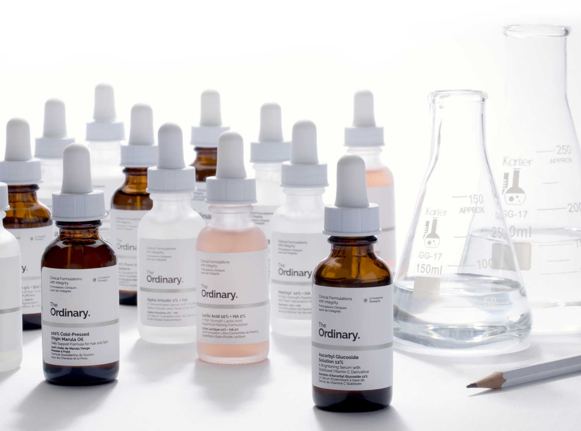 The Ordinary cosmetica